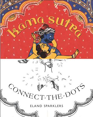 Kama Sutra Connect-the-dots By Sparklers, Eland