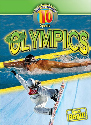 Olympics By Stewart, Mark